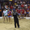 Amplio resumen Saladar 12 – Unión Antigua 11 (Final Liga)