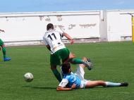 Vídeo goles Cotillo 2 – Santa Brígida 1