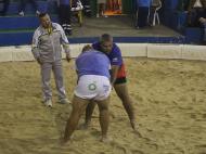 Rosario 12 – Unión Tetir 7