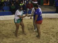 Rosario 11 – Unión Antigua 12