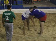 Rosario 12 – Unión Gáldar 9