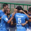 Goles Unión Puerto 3 – Marino 0