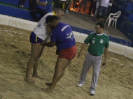 Elieser Gutiérrez – Kevin Acosta