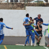 Goles Villaverde 1 – Tahiche 3