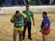 Rosario 12 – Unión Gáldar 10