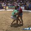 Mahy Espino vs Cristo Hernández 'Callejón'