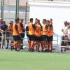 Goles El Cotillo 1 – Unión Puerto 1