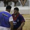 Mahy Espino – Cristian Soto