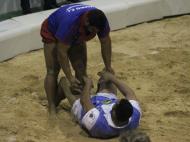Agustín González – Elieser Gutiérrez