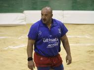 Homenaje en Tetir a Roberto Díaz