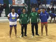 Unión Tetir 9 – Rosario 12