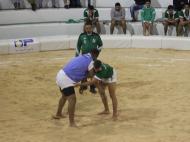 «Pollo de la Herradura» – Juan Miguel Gil