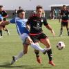 Gol Unión Puerto 1 – Tenerife B 0