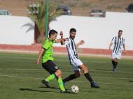 Goles Gran Tarajal 2 – Pedro Hidalgo 1