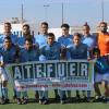 Gol Cotillo 1 – Atco. Tacoronte 0