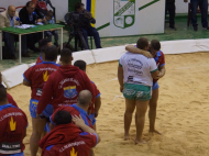 Jonay Matoso – Fernando Rodríguez y Javier Guedes