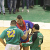 Eusebio Ledesma – Elieser Gutiérrez y Tomasín Padrón