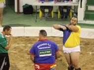 Rosario 12 – Guamasa 10