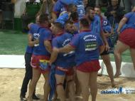 Vídeo resumen Rosario 12 – Maxorata 11