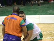 Unión Antigua 12 – Aridane 11
