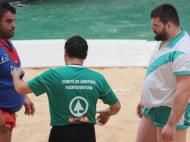 Kiren González – Añaterve Abreu