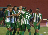 GOLES – CD Herbania – CD Chilegua La Pared
