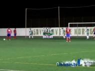 Gol Villaverde 0 Jandía 1
