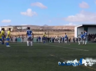 Goles Unión Puerto 1 – Las Palmas C 1
