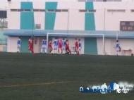 Goles Unión Puerto 1 – Güimar 1