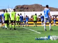 Gol Unión Puerto 1 – Gran Tarajal 0