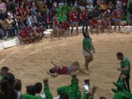 Vídeo resumen Maxorata 12 – Saladar de Jandía 10