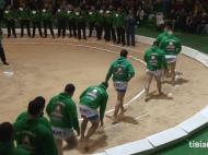Vídeo resumen Unión Antigua 11- Maxorata 12
