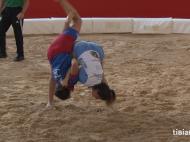 Vídeo resumen Rosario 8 – Santa Rita 12